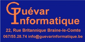 guevarinformatique